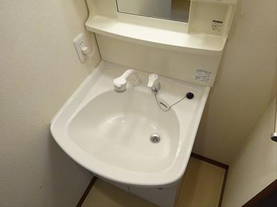 【洗面所】及川アパートメント