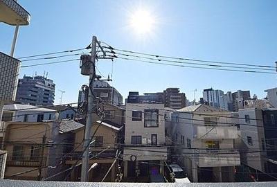 【展望】リブリ・レジデンス三ノ輪
