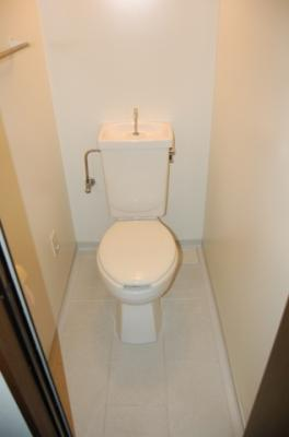 【トイレ】ミカーサ安島