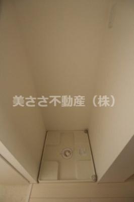 【内装】リブリ・シフォン