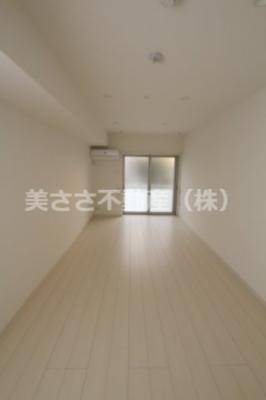 【寝室】リブリ・シフォン