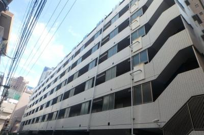 2007年完成オートロックマンション☆