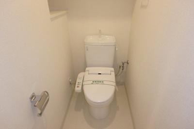 【トイレ】エクセル武蔵小杉