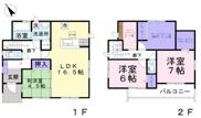 坂戸市千代田2丁目 新築分譲住宅の画像