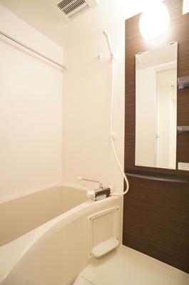【浴室】リブリ・SUZUYASU