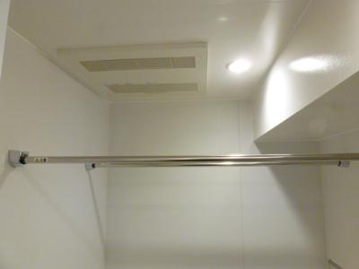 【浴室】エルスタンザ西荻Moderno