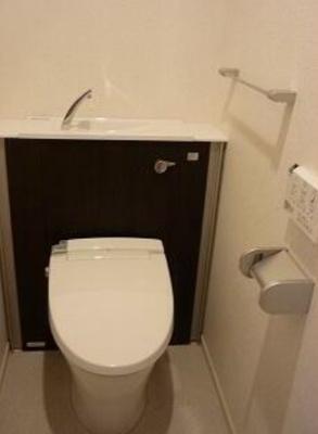 【トイレ】LAPiS今戸