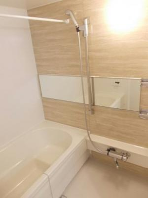 【浴室】クラール・エフⅠ