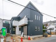 大宮区櫛引町1丁目834(5号棟)新築一戸建てRiccaの画像
