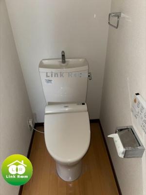 【トイレ】レクレドール豊洲