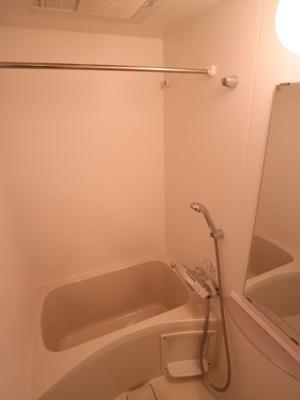 【浴室】リライア横濱生麦