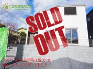 日立市南高野町5期 新築戸建 4号棟の画像