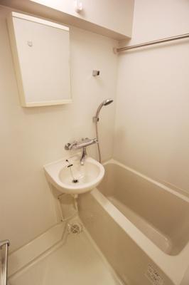 【浴室】プラウドフラット代々木上原