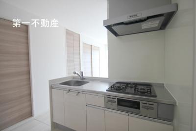 【居間・リビング】D-room 社