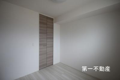 【洋室】D-room 社