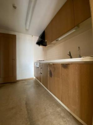 ~室内写真~ 使いやすいキッチンです