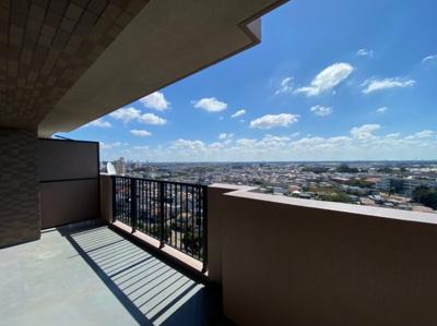 ~室内写真~ バルコニーからの眺めを楽しみながら食事をしませんか