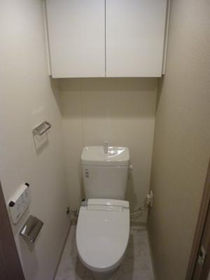 【トイレ】アルテシモ アレス