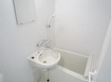 【浴室】ジェー・クラウド中野南台