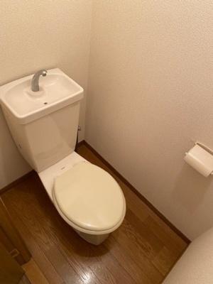 【トイレ】メインステージ入谷