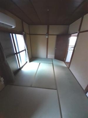 【和室】泉町綿貫様貸家A