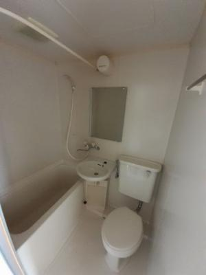 【浴室】レヂオンス坂戸