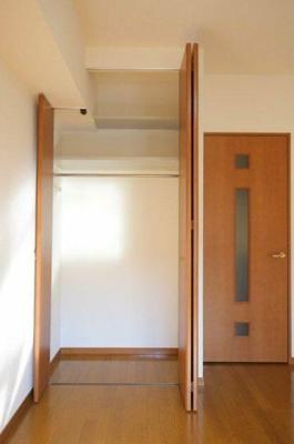 【収納】トーシンフェニックス新高円寺クアトロ