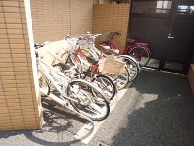 【その他共用部分】トーシンフェニックス新高円寺クアトロ
