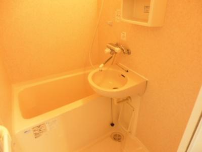 【浴室】トーシンフェニックス新高円寺クアトロ