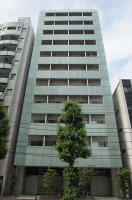 「川崎駅」徒歩圏の築浅高級賃貸マンションです