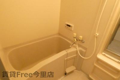 【浴室】グランデージ今里 仲介手数料無料