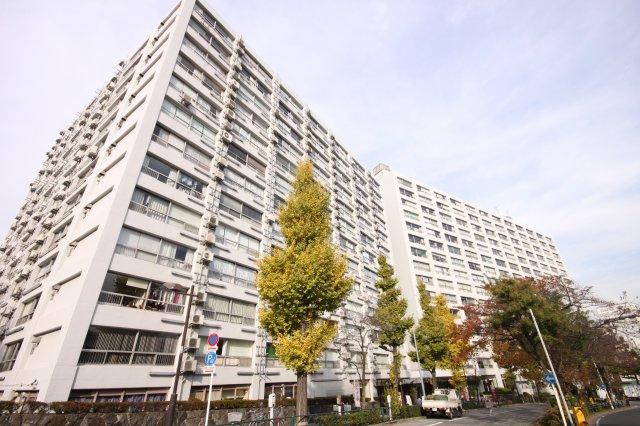 文京区湯島4丁目のマンションの画像