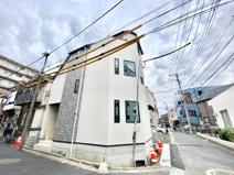 新築一戸建て「平井」限定1棟  /aの画像