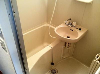 【浴室】クラスティーナ八雲