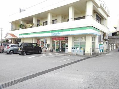 ファミリーマート石川東山店まで850m