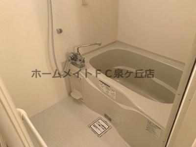【浴室】アリオーソ