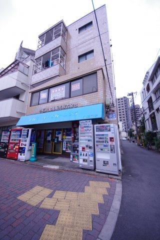小石川食料販売ビルの画像