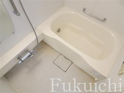 【浴室】HF学芸大学レジデンス