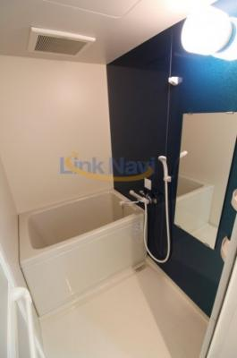 【浴室】アパートメント玉川