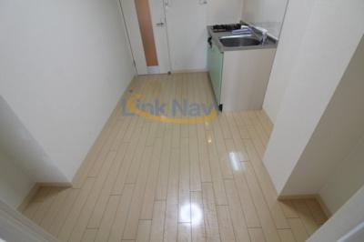 【居間・リビング】アパートメント玉川