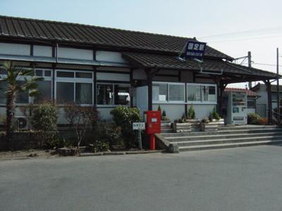 国定駅(JR 両毛線)まで661m