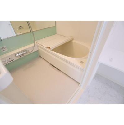 【浴室】ラ・フェリーチェ