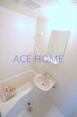 【浴室】フィレンツェ