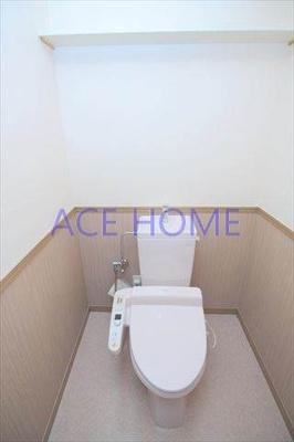 【トイレ】フィレンツェ