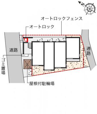 【その他】クレイノ笹塚南山