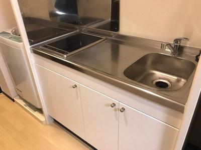【キッチン】クレイノ笹塚南山