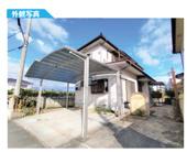 山梨市歌田 内外装大変綺麗なオール電化住宅 駐車並列3台の画像
