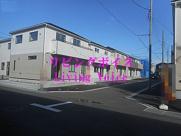 【仲介手数料0円】相模原市中央区上溝第127 新築一戸建て 全6棟の画像