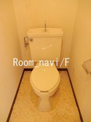 【トイレ】グラシアリノ町屋