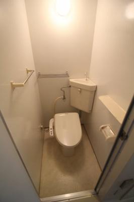 【トイレ】エルクレセール大石